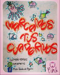 Lo mismo de siempre, pero con más AMOR Que nunca ... :) - pinktiendaderegalos Typography, Lettering, Journal, Memes, School, Pink, Ideas, Amor, Frases