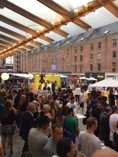 Seaport Studios VIP Launch Event in NYC Howard Hughes, Launch Party, Orange Juice, Vip, Biscuits, Studios, Product Launch, Crack Crackers, Cookies