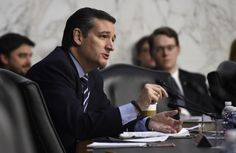 Is Ted Cruz the frontrunner for the GOP nomination?