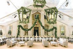 Georgia Wedding at the Atlanta History Center's Swan House: Photos