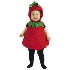 Berry Cute Girls Costume - Halloween Costumes