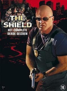 The Shield - Seizoen 3