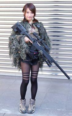 ArmedBabes