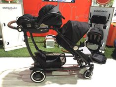 Perhaps one of the most exciting new products of the year will be the Austlen stroller. The brainchild of a...