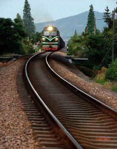 Kazakhstan train | Shenzhen/Guangzhou to Kazakhstan Astana Railway Transportation