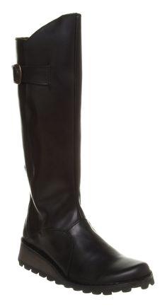 Lovely designer boots