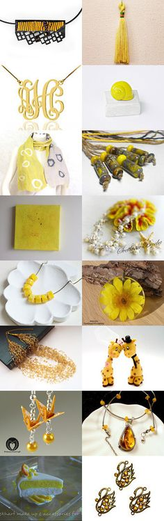 Shine on... by Türkan Gençalp on Etsy--Pinned with TreasuryPin.com