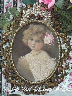 """""""Grace"""" Bella Enchanted Little Lady By Debbie"""