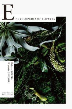 Encyclopedia of Flowers: Makoto Azuma
