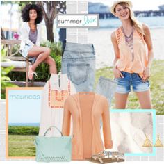 maurices Summer Lovi