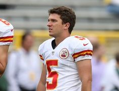Cairo Santos - Kicker Kansas City Chief (and Brasileiro <3)