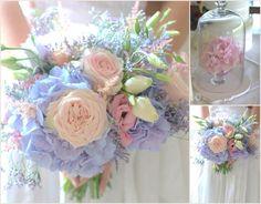 Peruga wedding flowers Oldham wedding florist vintage style wedding flowers