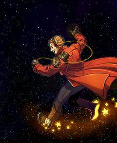 Lord of Stars by Kaddson.deviantart.com on @deviantART