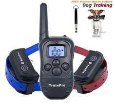The boy who was raised as a dog and other stories from a child trainpro pro998d dual electronic dog training shock collar 330 yard rechargeable waterproof e collar system with tone shock vibration plus bonus ebook fandeluxe Image collections