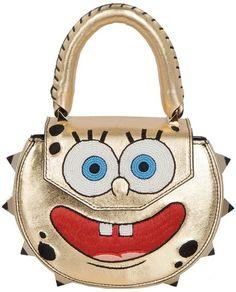 Sponge BOB - Wonderland http://www.blogdaju.com.br/2017/08/colecao-bob-esponja-wonderland.html