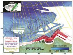Séismes en mer d'Alboran: quand les plaques tectoniques Afrique et Eurasie se…