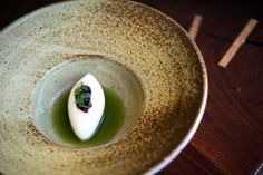 Can a Scandinavian cuisine escape its chilly image? Some chefs are working on it. Japanese Tea Ceremony, Nyc Restaurants, Ceramic Tableware, Plates And Bowls, Culinary Arts, Plated Desserts, Fine Dining, Food For Thought, Food Art