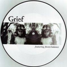 Grief ~ feat. Jhonn Balance (Coil, Current 93, et al) ~ #dark #experimental #music #john #jhonn #balance #coil #current93 #sideproject #grief #melancholic #goth #gothic #posthumous #release