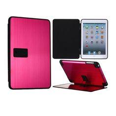 Alu Guard (Röd) iPad Mini-Skal