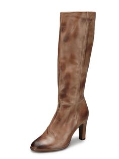 Kristen Bolton Tall Boot from n.d.c. made by hand on Gilt