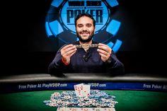 WSOP Europe 2015: Греция берет второй браслет.  Вторым игроком из Греции, который отметился на проходящем в настоящее время в столице Берлина европейском этапе Мировой серии покера (WSOP Europe) золотым браслетом, стал Павлос Ксантопулос. За победу в ивенте по безлимитному х