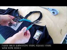 DIY Halter that requires no sewing. Shower Basket, Hd 1080p, Dance Costumes, Arts And Crafts, Diy Projects, Personalized Items, Sewing, My Style, Fun Things