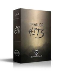 Trailer Hits WAV FANTASTiC | 13 April 2017 | 45 MB Featuring a collection of FX Trailer hits and Impact sounds ready-to-use in cinematic scoring. Each of
