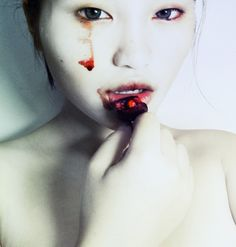 how about cherry? by Sinsong, via Flickr