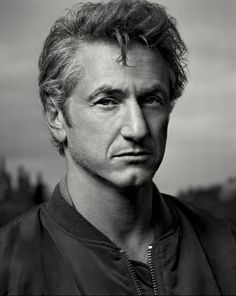 Sean Penn, por Mark Seliger