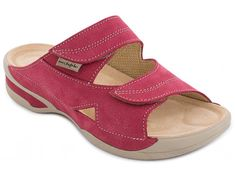 MEDISTYLE Dámska Zdravotná obuv - LUCY 35 - 42 - ORTOSHOP Baby Shoes, Sandals, Clothes, Products, Fashion, Outfits, Moda, Shoes Sandals, Clothing
