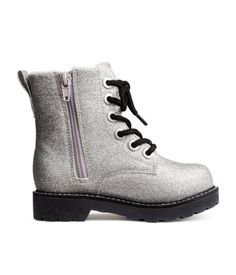 H&M Lined Boots $24.95