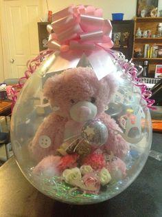 157 Best Balloon Stuffing Images Balloon Gift Globe Decor