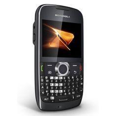 Smartphone : Motorola Theory