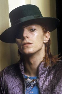 "David Bowie - ""Diamond Dogs era"""