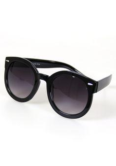 Charmer Sunglasses