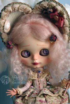 Cookie dolls