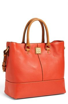53f774a132cb Dooney & Bourke 'Chelsea - Dillen II Collection' Leather Tote | Nordstrom