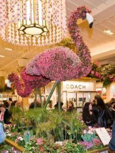 Fairytales & Chandeliers: Alice in Wonderland 30th Birthday Party