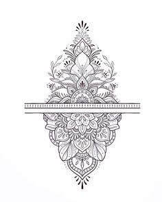 Lower Arm Tattoos, Small Wrist Tattoos, Ankle Tattoos, Geometric Mandala Tattoo, Sacred Geometry Tattoo, Mandala Wrist Tattoo, Tattoo Sketches, Tattoo Drawings, Body Art Tattoos