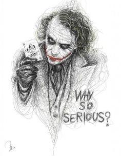 The Anarchist Joker Joker Drawings, Batman Drawing, Batman Art, Marvel Art, Joker Batman, Batman Joker Wallpaper, Joker Iphone Wallpaper, Joker Wallpapers, Joker Images