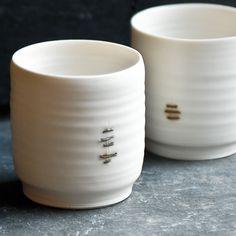 Nathalie Audibert  #ceramics #pottery