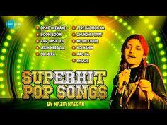 Best of Nazia Hassan   Superhit Pop Songs   Disco Deewane - YouTube Register Online, Old Song, Pop Songs, Debut Album, Singer, Film, Youtube, Languages, Journey