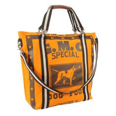 Maryann Tote- Dog | Rebecca Ray Designs
