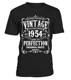 "# Vintage Made In 1954 Birthday Gift T-Shirt .  Special Offer, not available in shops      Comes in a variety of styles and colours      Buy yours now before it is too late!      Secured payment via Visa / Mastercard / Amex / PayPal      How to place an order            Choose the model from the drop-down menu      Click on ""Buy it now""      Choose the size and the quantity      Add your delivery address and bank details      And that's it!      Tags: Great Gift for those who were born in…"