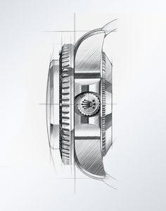 Dessin technique.  Expliquer l'objet, tout ce qui le compose et parfois ces couleurs.  Symétrie, proportion, traits de construction.