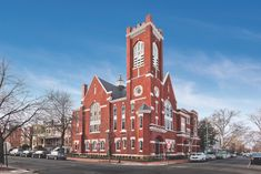 Enlightened conversion: A church becomes condos in D.C.   Building Design + Construction