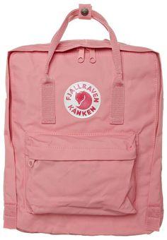 Fjällräven KÅNKEN - Rucksack - pink