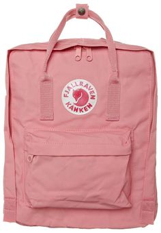 fjallraven rucksack klein rosa