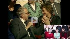 Before the onset of World War II, Sir Nicholas Winton organized the rescue of almost 700 Jewish children who were destined for Nazi death camps. Watch the moment he comes face to face with some of the lives he saved.